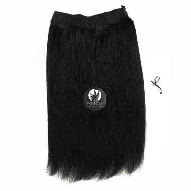 "22"" Premium Hilo #1 (Negro Oscuro)"