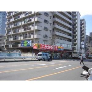 ハローストレージ落合・東中野(トランクタイプ)