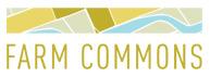 Farm Commons logo.