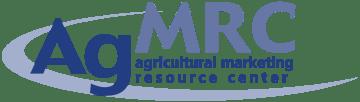 AgMRC logo.