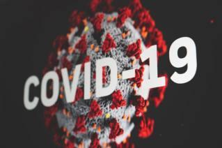 COVID-19 virus.