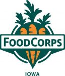FoodCorps Iowa logo