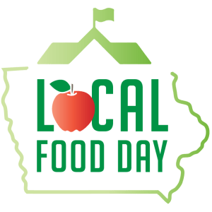 local food day logo