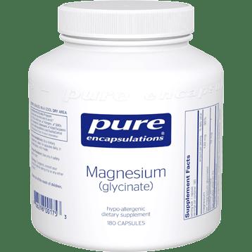 Pure Encapsulations Magnesium Glycinate