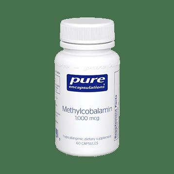 Pure Encapsulations Methylcobalamin