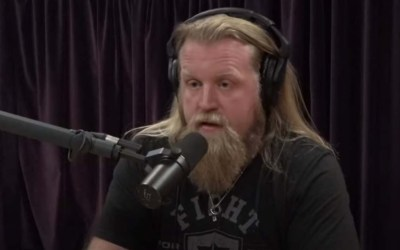 Joe Rogan – Justin Wren – Can Hyperbaric Therapy Reverse Brain Damage?