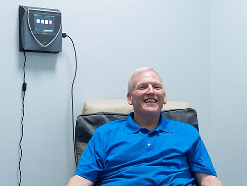 Pulsed Electromagnetic Field Therapy (PEMF) for Migraine Headaches in Durham, NC
