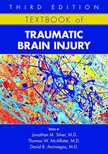 Textbook on traumatic brain injury