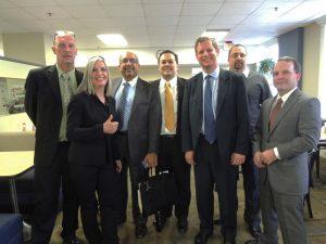 ELI Legal & Support Team