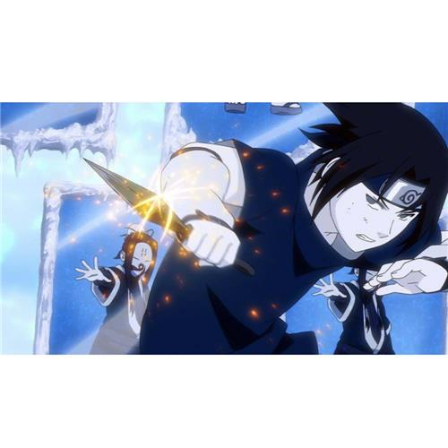 Jogo Naruto Shippuden Ultimate Ninja Storm Generations