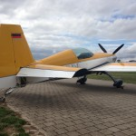 Extra 300S for sale in Germany