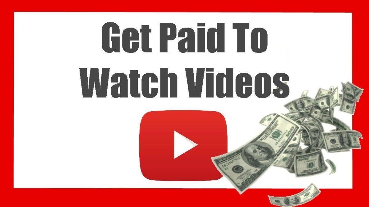 Top 30 Get Paid To Watch Videos Legit (2020 Updated)