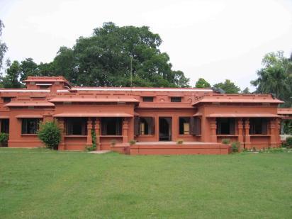Rajghat Besant School. Best Boarding School in India
