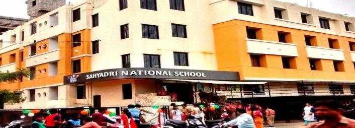 Sahyadri International School, Best Boarding School in India