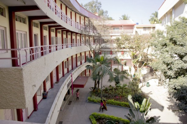 Mount Carmel College, Banglore