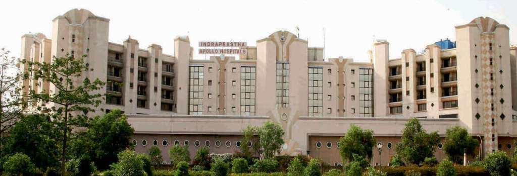 IP Apollo Hospital