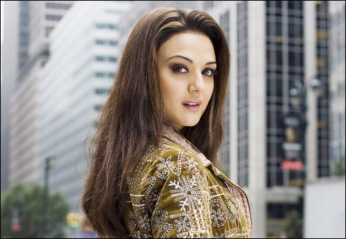 inspiring female bollywood characters