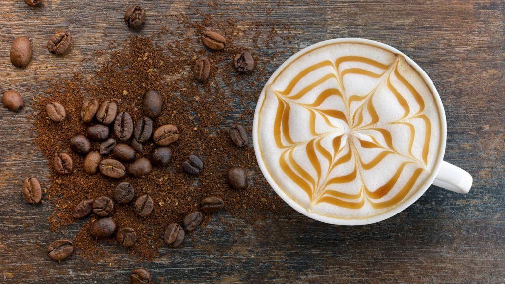 Health Benefits Coffee