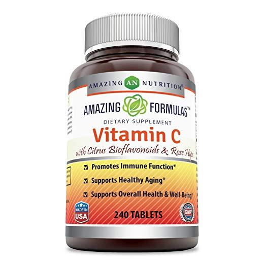 Amazing Formulas Vitamin C