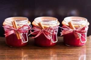 cranberry recipes