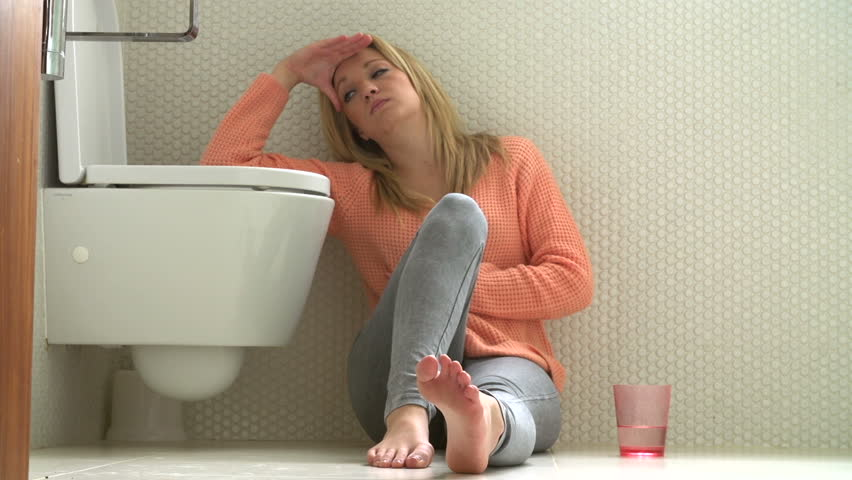 can high blood pressure cause vomiting