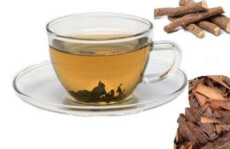 Licorice Tea, Tea for Constipation
