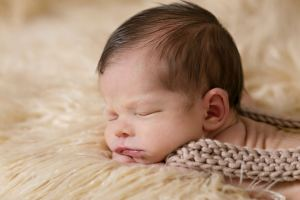 hiccups in new born