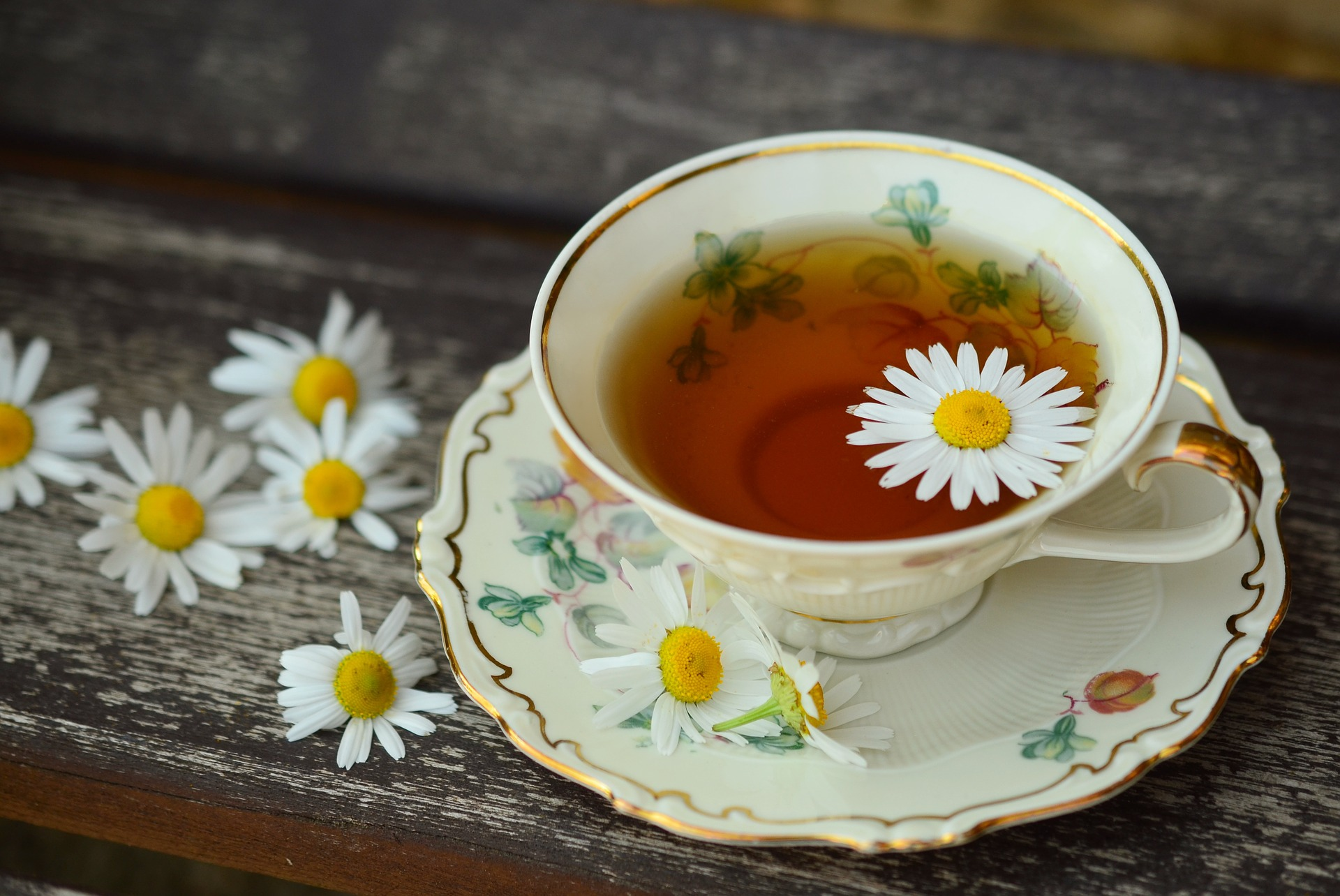 Detox teas for weight loss