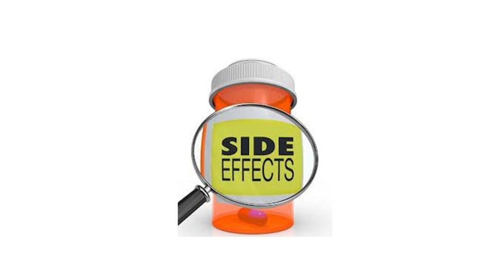 CBD Side effects