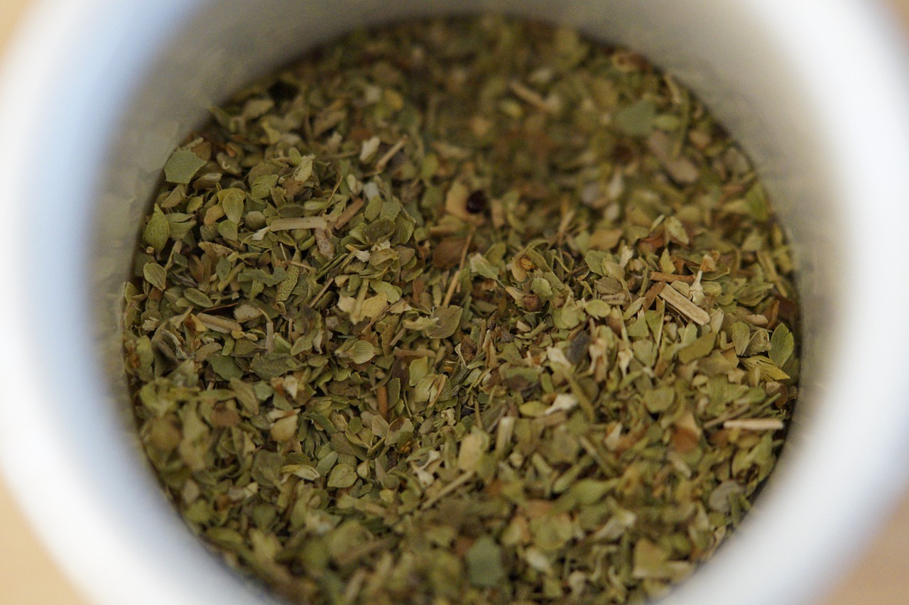 Oregano Oil for Warts