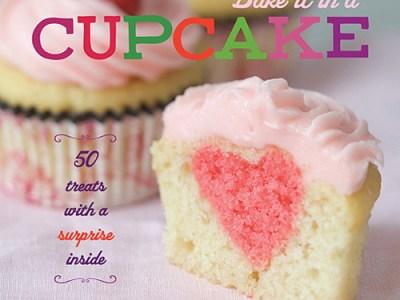 Bake It In A Cupcake Recipe Book