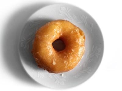 Mochi Donuts by f0o0od