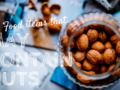 10 Food Items You Should Avoid If You Have A Nut Allergy