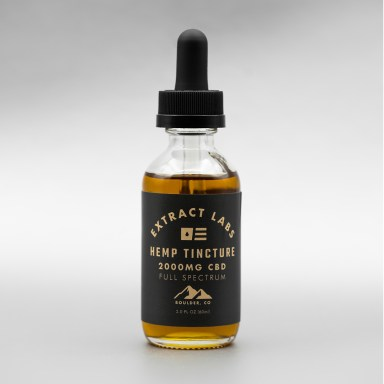 extract 0037 tincture reg 60ml