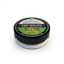 CBD Isolate - 1 gram