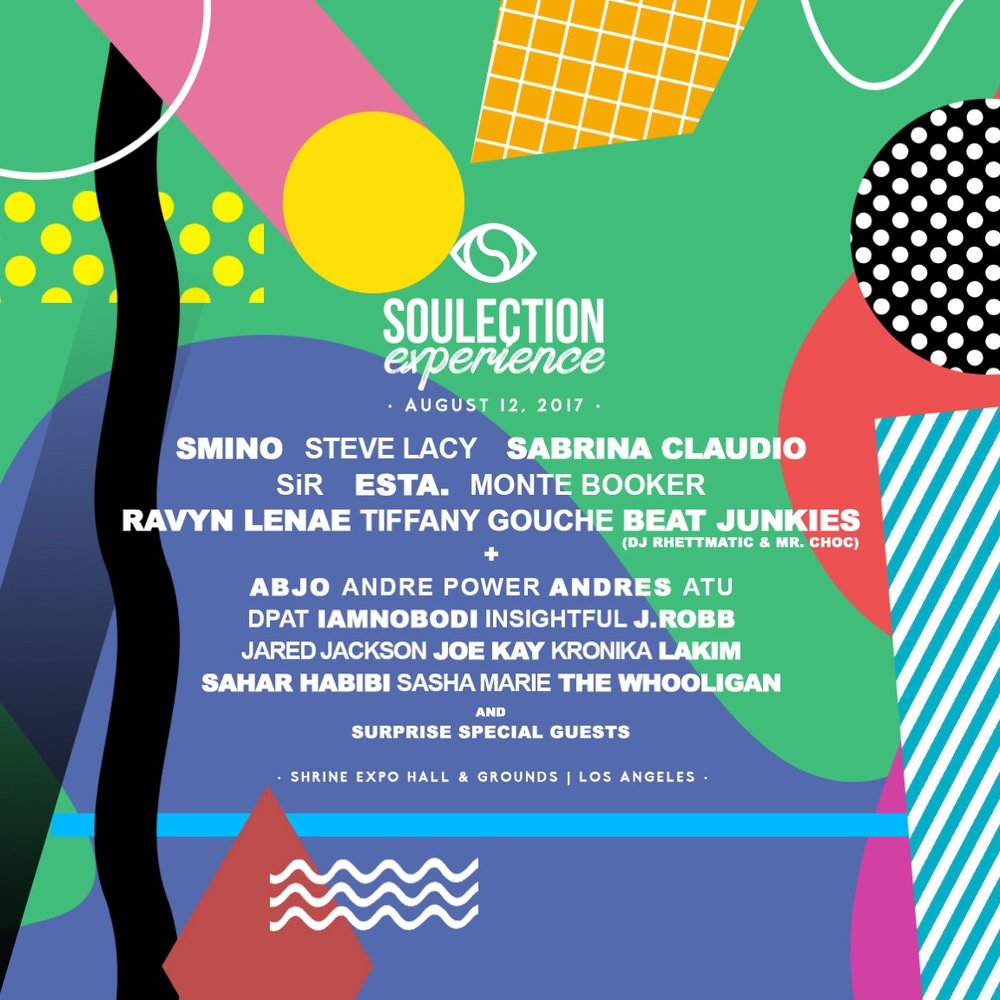 soulection festival