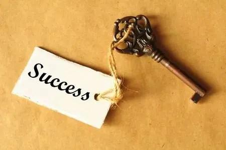 key to customer loyalty