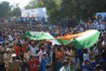 Chennai Marathon 2008