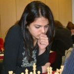 Tania Sachdev - India's Most Glamorous Chess Player