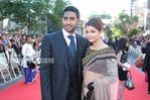 Aishwarya Rai Bachchan at Raavan premiere in London (1)