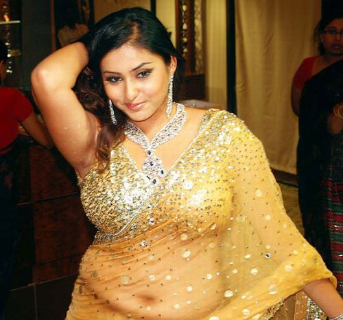 Actress Namitha Photo