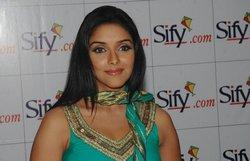 Actress Asin