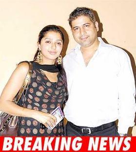 Bhumika Chawla weds yoga Bharat Thakur