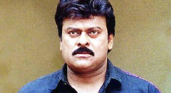 Telugu Maga Star Chiranjeevi