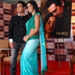 Katrina Aamir launch CineBlitz Gold Edition