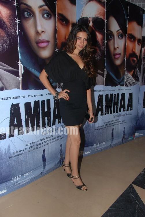 Shama-Sikander-at-Lamhaa-Special-Show.jpg