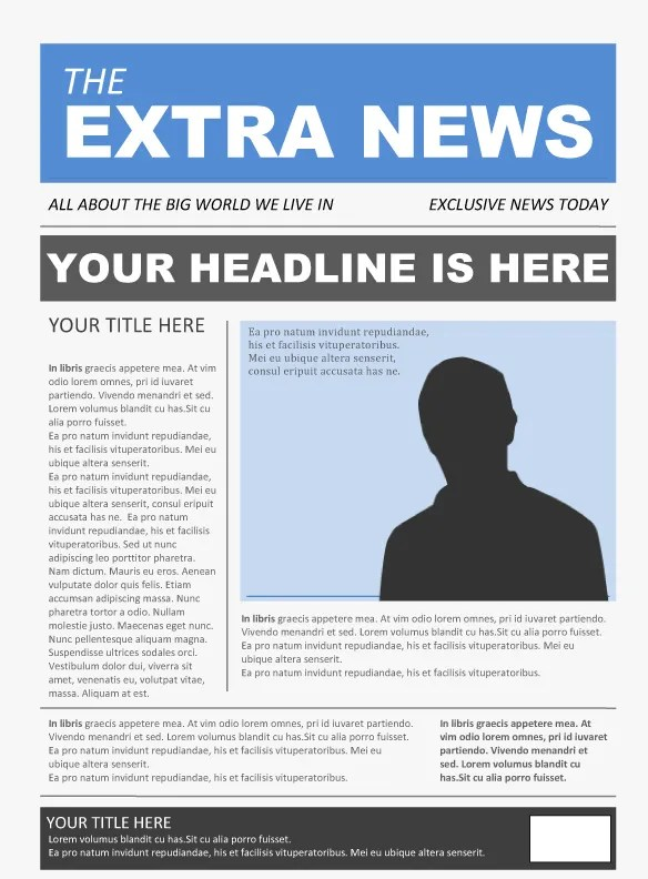 Online Newspaper Template from i1.wp.com