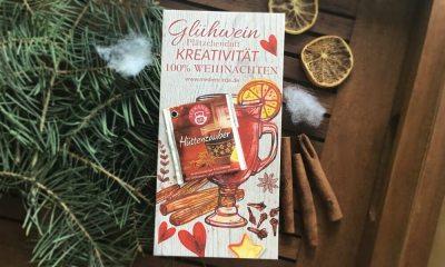 Firmen-Weihnachtskarten