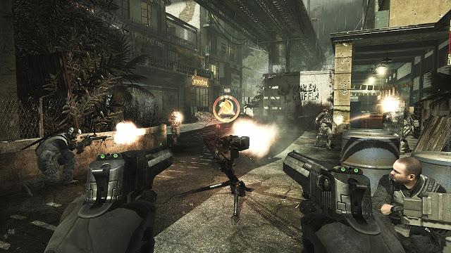 تحميل لعبة Call Of Duty 3 للكمبيوتر كول اوف ديوتي 3 كاملة