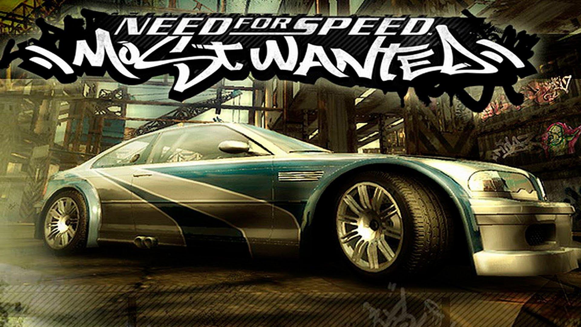 تحميل لعبة Need For Speed Most Wanted للكمبيوتر نيد فور سبيد